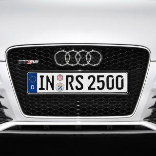 Audi A3 Concept – med 408 hk