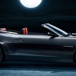 Camaro ZL1 går med i 11-sekundersklubben, typ.