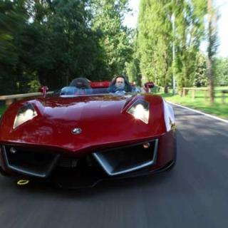 Corvette firar 59 år, snart 60