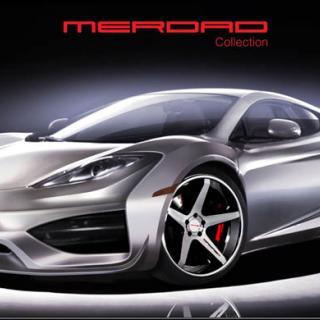 McLaren F1-kopia till salu