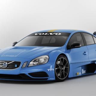 Heico ger sig på Volvo V40