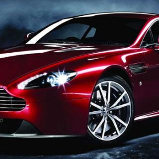Aston Martin och Zagato – igen