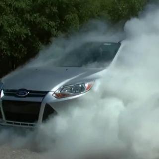 Focus RS får 330 hk