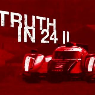 Audis nya Le Mans-bil