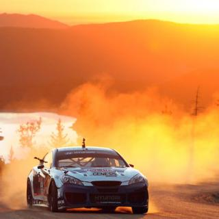 Race: Monster Sports E-Runner Pikes Peak