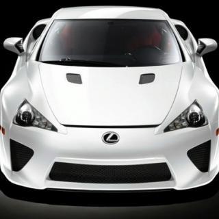 Lexus CT 200h: Ägarglädje