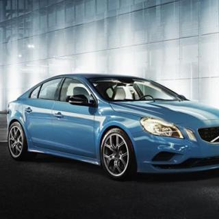 Polestar utvecklar Volvo V40