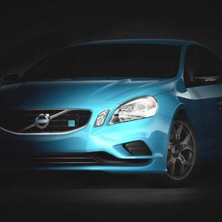 Volvo S60 Performance: Aussie