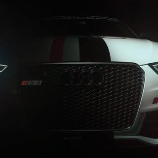 Audi RS3: Thunder struck