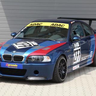 BMW 550i xDrive: M5 light