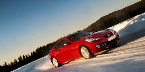 Bildspel Audi A6 Avant 2011