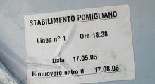 Byggd i Alfa Romeos Pomiglianofabrik på självaste nationaldagen. Ja, Norges.