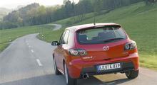 Mazda3 har många kvaliteter som vardagsbil. Med MPS adderas en kombination av bra pris och fina fartresurser