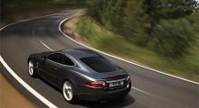 PROV: Jaguar XKR