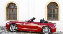 PROV: BMW M Roadster