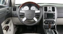 Personbilskänsla med lastbilsmått. Allt är 50 procent större än i en vanlig bil.