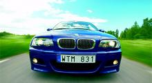 PROV: BMW M3 Competition Package