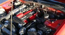 Ständig fråga för varje 200 SX-ägare: Är turbon bytt? Bör den bytas? Törs jag gasa?