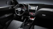 PROV: Subaru Impreza WRX STi
