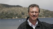 Jürgen Weissinger är utvecklingschef för SL, SLK, SLR och Maybach. Hans första uppdrag hos Mercedes var att fixa nivåregleringen på det som skulle bli Automobils projektbil, 190E 2,3-16.