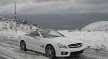 PROV: Mercedes SL63 AMG & SL65 AMG