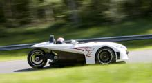 PROV: Peugeot Koncept