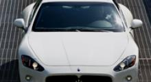 PROV: Maserati Granturismo S