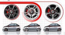Fiat Abarth 500C - vill-ha-bilen!