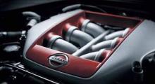 Nissan GT-R – snart bakhjulsdriven!