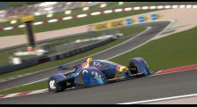 Red Bull Racings Adrian Newey har skapat den ultimata F1-bilen exklusivt för GT5.