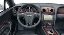 Bentley Supersports ISR – iskall