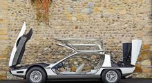 Lamborghini Marzal prototype