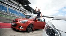 """FÖRSMAK: Opel Corsa OPC """"NE"""""""