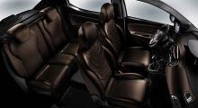 FÖRSMAK: Lancia Ypsilon