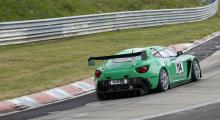 Snart start för V12 Zagato