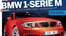 VIDEO: Block kör BMW genom block