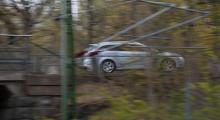 Ford Mondeo EcoBoost: Mjukis