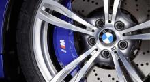 OFFICIELL: BMW M5 är tillbaka
