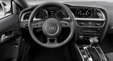Audi A5/S5 uppdaterade