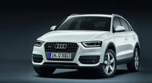ABT klara med Audi Q3