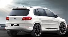 ABT förädlar VW Tiguan
