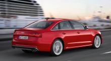 Fyra nya S-modeller från Audi