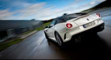 Innan den här bilen gick i produktion hade fabriken bara byggt totalt 311 bilar med tillägget GTO. Nu blir det 599 ytterligare, tillräckligt för att ge stort utslag på Richterskalan.