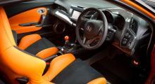 Honda CR-Z Mugen RR – igen