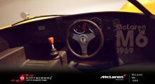 McLaren i massor