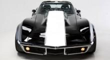 Custom: En otrolig '69 Corvette