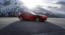 BMW Zagato Coupé debuterar
