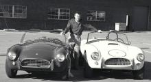 Carroll Shelby 1923-2012