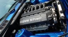 Världens enda BMW E30 M3 kombi