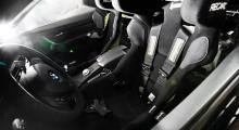 Custom: BMW M3 E92 Alpha-N
